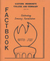 1985 Eastern Mennonite College and Seminary Factbook